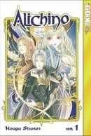 Alichino Volume 1: v. 1 (Alichino (Prebound))