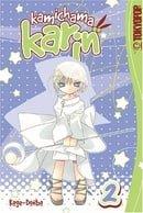 Kamichama Karin: Volume 2