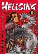 Hellsing Volume 9: v. 9