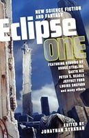 Eclipse: New Science Fiction and Fantasy v. 1