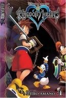 Kingdom Hearts, Vol. 4 (v. 4)