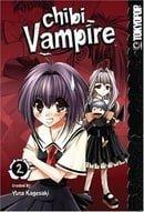 Chibi Vampire Volume 2: v. 2