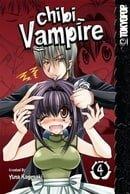 Chibi Vampire Volume 4 (Chibi Vampire)