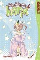 Kamichama Karin: Volume 7