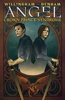 Angel: Crown Prince Syndrome - Volume 2