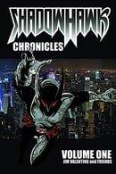Shadowhawk Chronicles Volume 1
