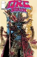 Orc Stain Volume 1 TP