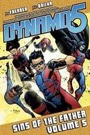 Dynamo 5 Volume 5 TP