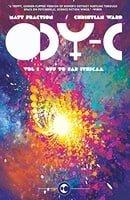 ODY-C Volume 1
