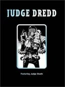 Classic Judge Dredd Featuring Judge Death (2000 AD Collector
