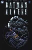 Batman/Aliens 2