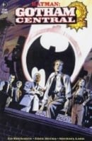 Batman: Gotham Central - In the Line of Duty