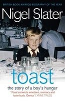Toast: The Story of a Boy