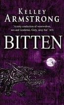 Bitten (Women of the Otherworld, Book 1)