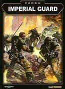 Codex Imperial Guard (Warhammer 40,000)