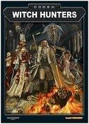 Codex Witch Hunters (Warhammer 40,000)