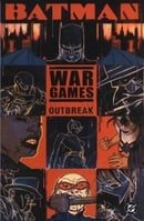 Batman: War Games Act 1