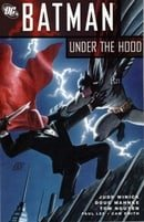 Batman: Under the Hood