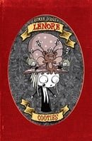 Lenore: Cooties (Colour Edition) (Lenore: Cute Little Dead Girl)