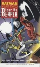 Batman: Year Two - Fear the Reaper