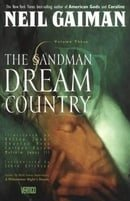 The Sandman: Dream Country (The Sandman Library, Vol. 3)