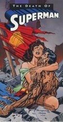 The Death of Superman (Caped Crusader Classics)
