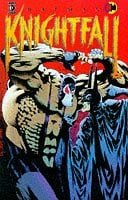 Batman: Pt.1: Knightfall