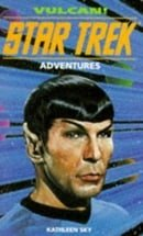 Vulcan! (Star Trek: Adventures)