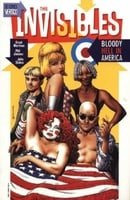 The Invisibles: Bloody Hell in America