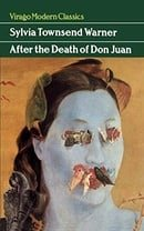 After The Death Of Don Juan (Virago Modern Classics)