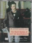 The Short Stories of Guy De Maupassant