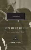 Joseph And His Brothers (Everyman
