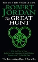 The Great Hunt: Wheel of Time Book 2