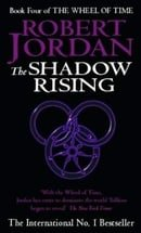 The Shadow Rising: Wheel of Time Book 4