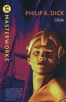 Ubik (S.F. MASTERWORKS)