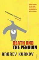 Death And The Penguin (Panther)