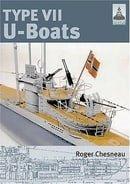 Shipcraft 4 - Type VII U-Boats