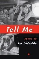 Tell Me (American Poets Continuum)