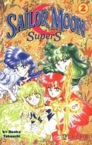 Sailor Moon SuperS #2