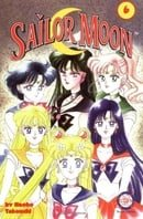 Sailor Moon #6