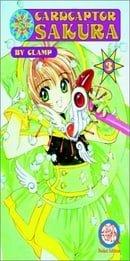 Cardcaptor Sakura Vol 3