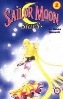 Sailor Moon Stars, Vol. 2