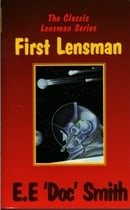 First Lensman (Classic Lensman)