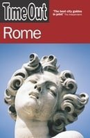 """Time Out Rome - 7th Ed (""""Time Out"""" Guides)"""