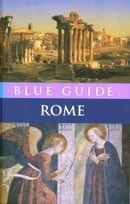 Rome Blue Guide (9th edn) (Blue Guides S.)