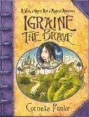 Igraine the Brave(Hardback)
