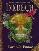 Inkdeath (Inkheart Trilogy)