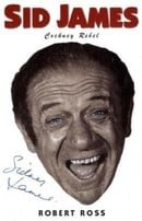 Sid James: Cockney Rebel