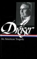 Theodore Dreiser: An American Tragedy (Library of America (Hardcover))