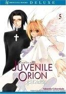 Aquarian Age - Juvenile Orion v. 5